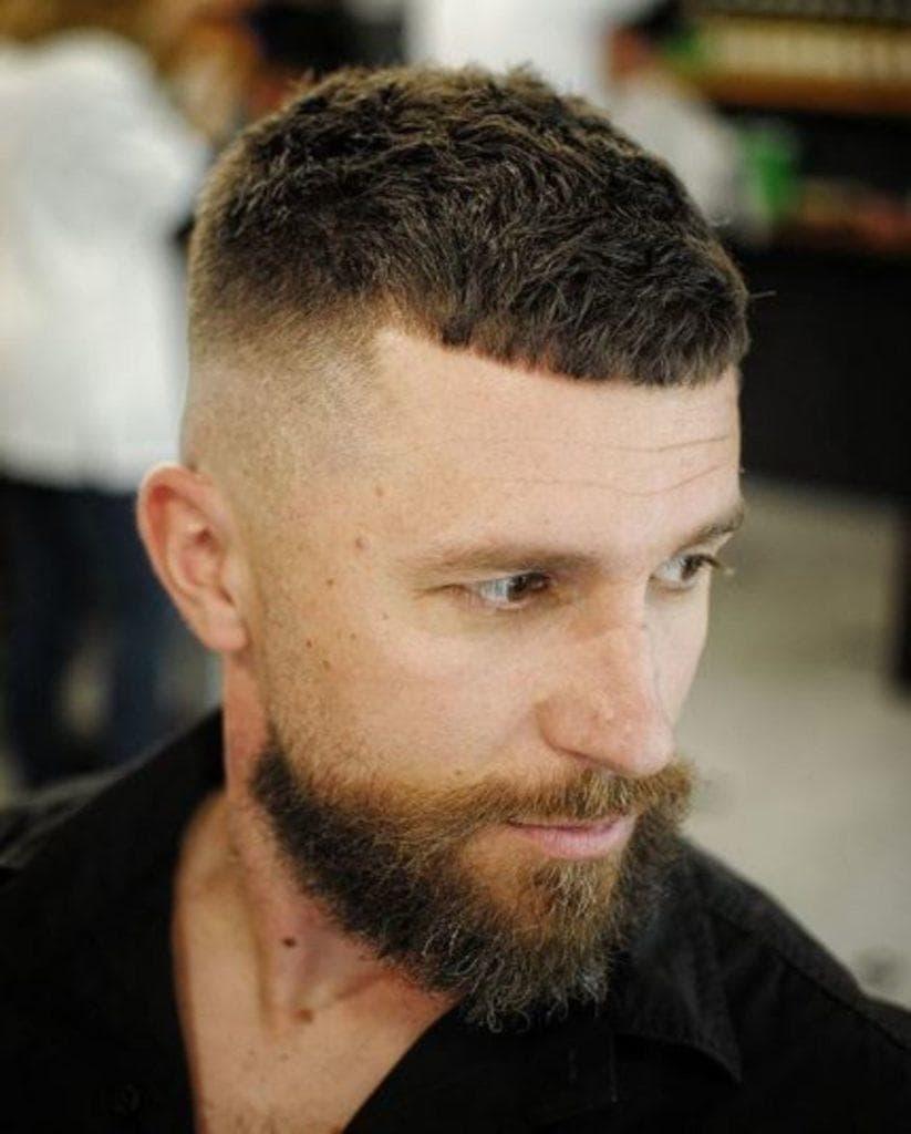 Tendencias De Cortes Masculinos Para 2019 Don Barba Barbearia Em