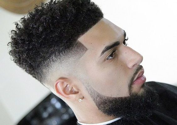Corte De Cabelo Masculino 2018 High Fade Degradê 5 Don